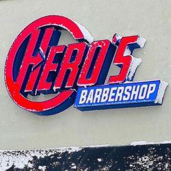 Hero's Barbershop LLc, Shingle Creek Pkwy, 6072, 9, Minneapolis, 55430