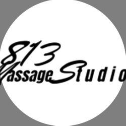 813 Massage Studio, 2224 Ashley  Oaks Circle suite 102, Office F, Wesley Chapel, FL, 33544