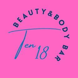 Ten18 Beauty & Body Bar, 14405 Walters Rd, 1009, Houston, 77014