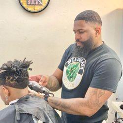 Don - Limitless Hair Studio