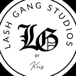 Brianna - Lash Gang Studios