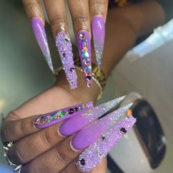Nailsbylieah, S French Ave, 2537, Sanford, 32773