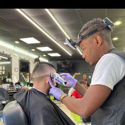 El cute master barber, 601 Grier av Elizabeth nj, Elizabeth, 07202
