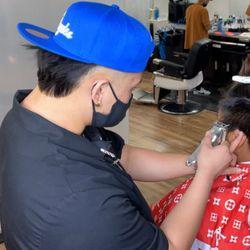 Barber_Man_13ren, 9890 S Maryland Pkwy, Unit 4, Las Vegas, 89183