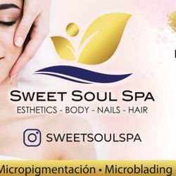Sweet Soul Spa, Old Dixie Hwy, 2978, Suite B, Kissimmee, 34744