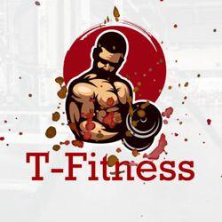 T-Fitness, 917 Loma Vista St, El Segundo, 90245