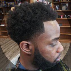 Vip2 Barbershop Aka Fade me up, Shawnee St, 433, Leavenworth, 66048