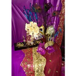 Zween Aaliyah Boutique LLC, 14910 SUMMIT AVE, Fontana, CA, 92336