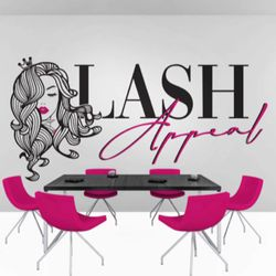 Lash Appeal, 1309 sw 25th, Oklahoma City, 73108