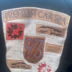 Spa93 Premium Car Care, W Quincy St, 5301, Chicago, 60644