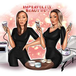 Imperfectly Beautiful, 5710 Simmons St, A8, North Las Vegas, 89031