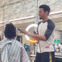 The Barber TK (OKC), E 15th St, 130, 130, Edmond, 73013