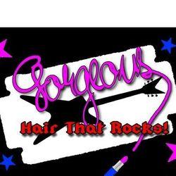 Gorgeous Hair That Rocks, 429 Allen Ave, Glendale, 91201