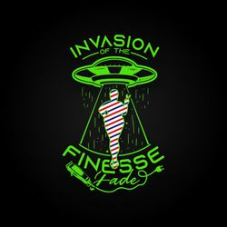 Invasion Of The Finesse Fade, 948 Cambridge Dr, Suite 104, Laplace, 70068