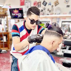 Barber, W Airport Fwy, 535, 170, Irving, 75062