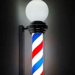 Cesar Romero @champions barber studio, 670 West Montrose Street, Clermont, 34711