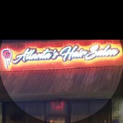Atlanta's Hair Salon, 1509 Virginia Ave, Ste B, College Park, 30337