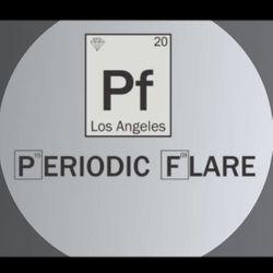 Periodic Flare, 3415 S. Sepulveda Blvd, 1145, Culver City, 90034