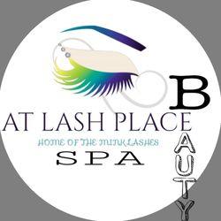 At Lash Place & Beauty, 2950 Stone Hogan Conn SW, Atlanta, 30331