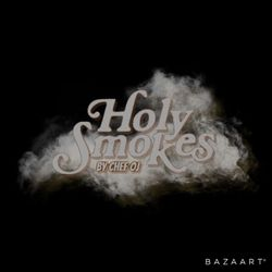 Holy Smokes By Chef OJ, Pearland, 77584