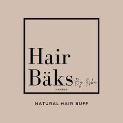 HairBaks BY Isba, Ladies & Gents Salon, 158 Hall St, Brooklyn, 11205