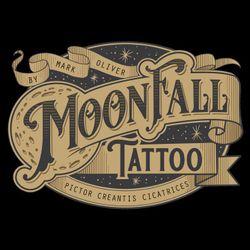 MoonFall Tattoo, 1500-A Elizabeth Ave, Suite 16, West Palm Beach, 33401