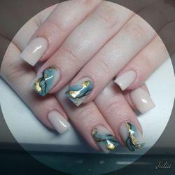 Nails By Julia, 16600 Huebner Rd #102, San Antonio, 78248