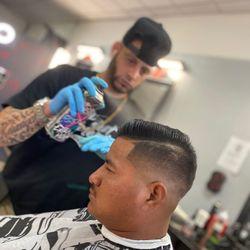 Kenneth The barber, 16740 us-441, Mt Dora, 32757