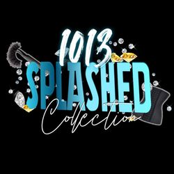 SPLASHED, Call/text for location, Dallas, 75226