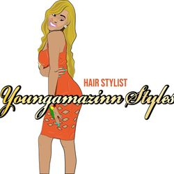 Youngamazinn Styles, 8700 S Burley Ave, Chicago, 60617