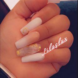 Lilaglux_nails, Magnolia Ave, 1429, Elkhart, 46514