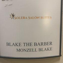 Blake The Barber, Blue Valley Pkwy, 12020, 206, Overland Park, 66213
