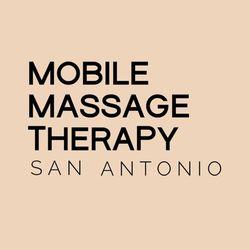 Mobile Massage Therapy San Antonio, San Antonio, 78240