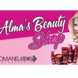 Alma's Beauty Shop, Tropical Lake Dr, Kissimmee, 34741