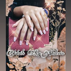 Nails By Valeria, S, Riverview, 33569