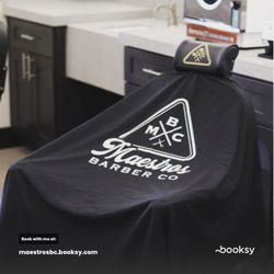 Maestros Barber Co, 5965 W Ray Rd., Suite 24, Chandler, 85226