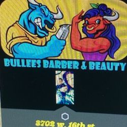 Bullees Barber And Beauty Salon, 3702 W 16th St, Indianapolis, 46222