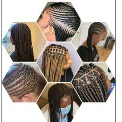 Raina's Hair Braiding, 6005 Meadowdale Rd, Arlington, 76017