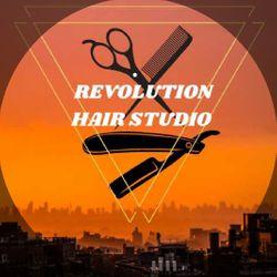 Revolution Hair studio, SE Stark St, 1237, Portland, 97214