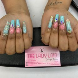 The Lady Lair, N Florida Ave, 13920, Tampa, 33613