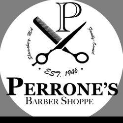Perrones Barber Shop, Boston Tpke, 103, Shrewsbury, 01545