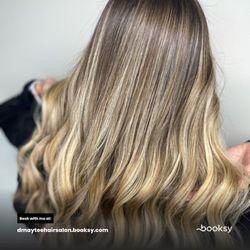 D'Maytee Hair Salon, 1742 chaps pl, Suite#15, Kissimmee, 34744