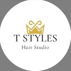 T' STYLES, Rhodes Ave, 4123, Memphis, 38111