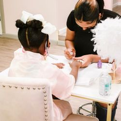 Pamper Me Pretty Kids Day Spa, Old Madison Pike, 8006, Suite #2, Madison, 35758
