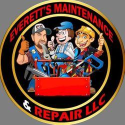 Everett's Maintenance & Repair LLC, Marion, 52302