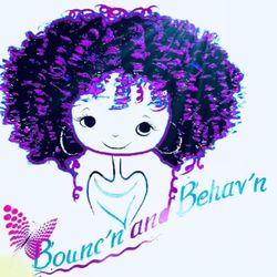 Bounc'n and Behav'n Hair Salon, 2711 Butler Rd, Louisville, 40216