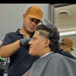 Mogul Barber (FLBP), 706 S Main St, Lombard, 60148