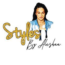 Styles By Aleshaa, 9713 San Jose Blvd, Jacksonville, 32257