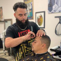 Jon G - Vibes Barbering Lounge