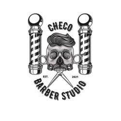 Checo Barber Studio, HOME PRIVATE, Text for Full address, SE HABLA ESPAÑOL., Florence, 41042